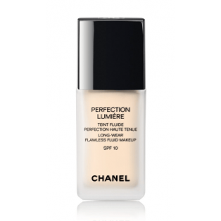 Perfection Lumiere Flaw. Fluid Makeup SPF10 12 Bei