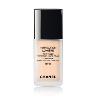 Perfection Lumiere Flaw. Fluid Makeup SPF10 22 Bei