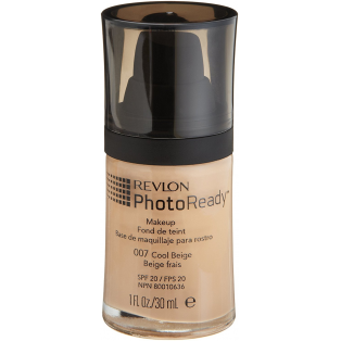 Photoready Airbrush Effect 007 Cool Beige