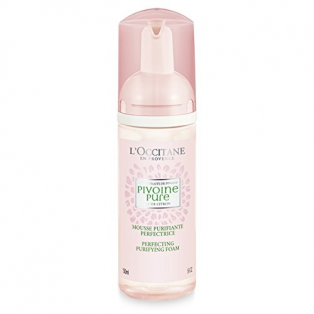 Pivoine Pure Perfecting Purifying