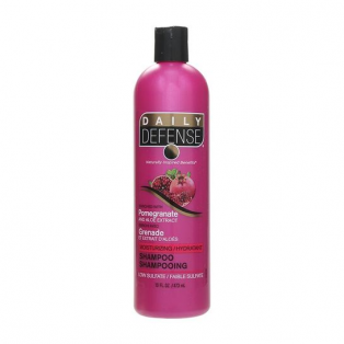 Shampoo Pomegranate
