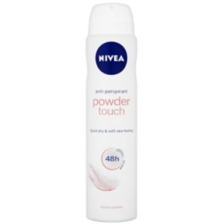 Powder Touch Deo spray 48 Hour Gentle Care