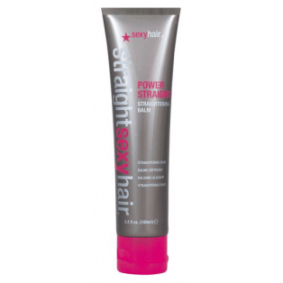 Power Straight Straightening Balm