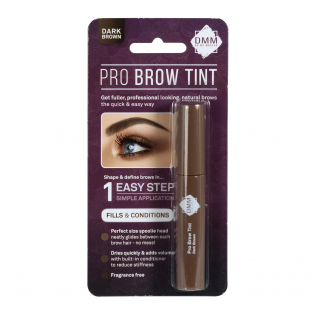 Pro Brown Tint Dark Brown