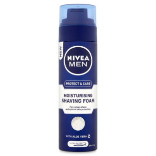 Protect & Care Protecting Shaving Foam