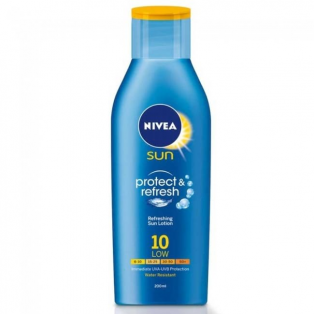 Protect & Refresh SPF 10 Solcreme