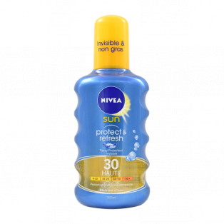 Protect & Refresh SPF 30 Solcreme