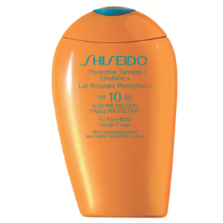 Protective Tanning Emulsion SPF 10 Low Protection