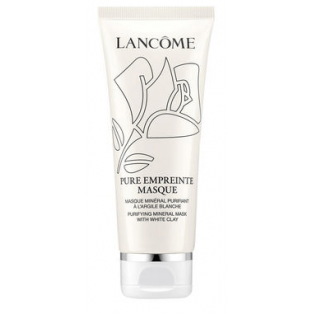 Pure Empreinte Purifying Mineral Mask