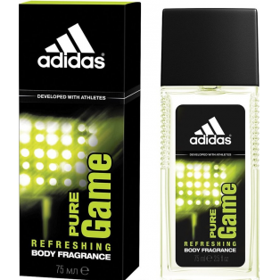 Pure Game Body Fragrance