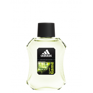 Pure Game Eau de Toilette