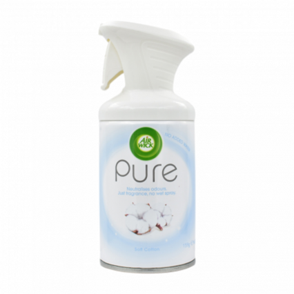 Air Wick Pure Soft Cotton