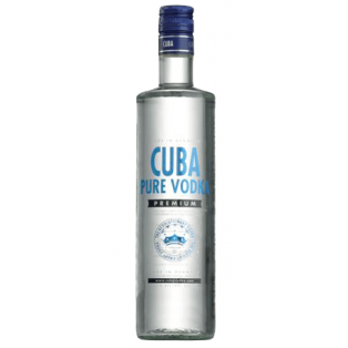 Pure Vodka 37,5%