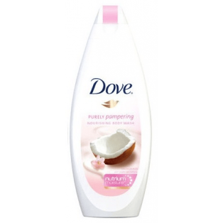 Purely Pampering Body Wash