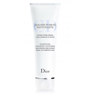 Purifying Foaming Cleanser