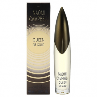 Queen of Gold Eau de Parfum