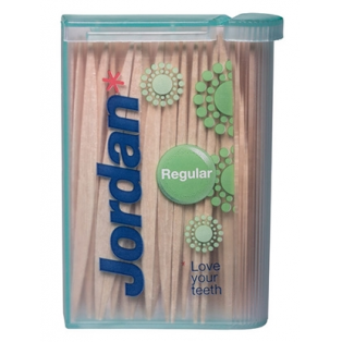 Regular Double ended Sticks Med Mint
