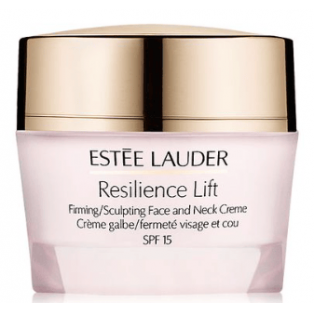 Resilience Lift Face And Neck Creme SPF 15