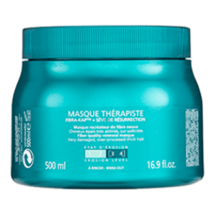 Resistance Therapiste Masque
