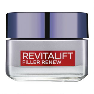 Revitalift Filler Day Cream