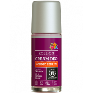 Roll on Cream Deo Nordic Berries