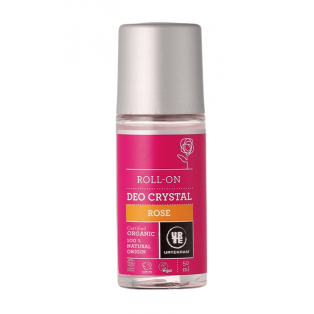 Rose Deo Crystal Roll-On