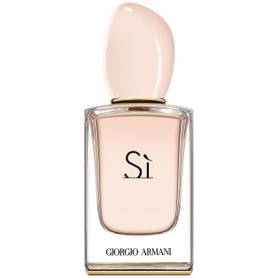 Sì Eau de Toilette Spray