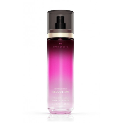 Victoria's Secret Seduction Dark Orchid Fragrance Mist