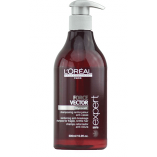 Serie Expert Force Vector Glycocell Shampoo