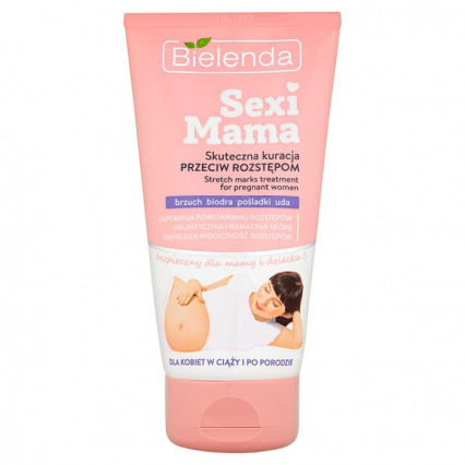 Bielenda Sexi Mama Stretch Marks Treatment