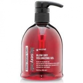 Blow Dry Volumizing Gel