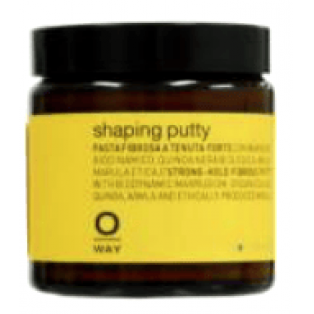 Shapping Putty