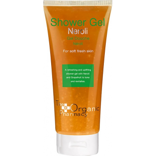 Shower Gel Med Neroli