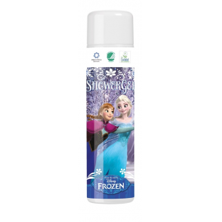Frozen Shower Gel