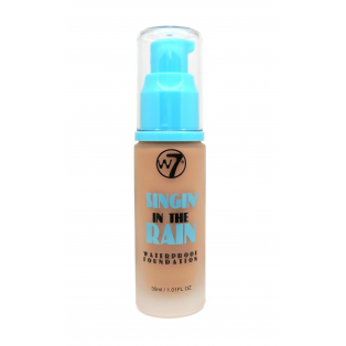 Singin' in the Rain Waterproof Foundation True B