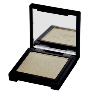 Single Eye Shadow 32 Silver
