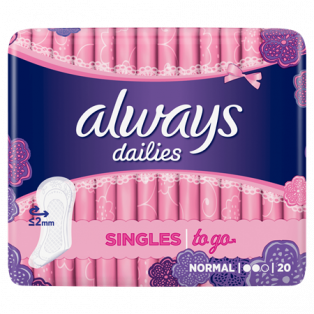 Singles To Go Normal