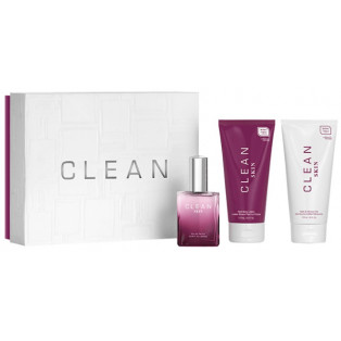 Skin Eau De Parfum & Body Lotion & Shower Gel Gave