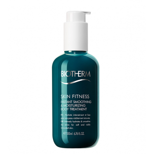 Skin Fitness Instant Smoothing & Moisturizing Body Treatment