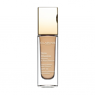 Skin Illusion Natural Radiance Foundation 110