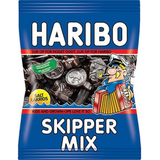 Skipper Mix