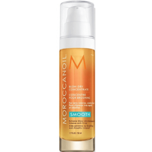 Smooth Blow Dry Concentrate
