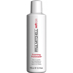 Soft Style Foaming Pommade