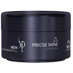 Sp Men Precise Shine Classic Wax