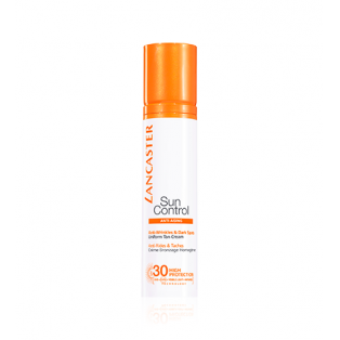 SPF 30 Anti-Wrinkles & Dark Spots Eye  Solcreme