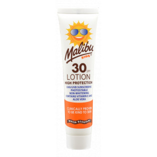SPF 30 Kids Lotion