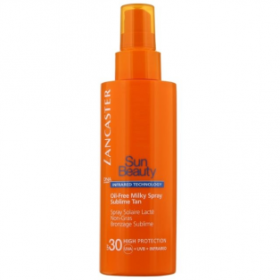 SPF 30 Sun Care Oil-Free Milky Spray Sublime Tan
