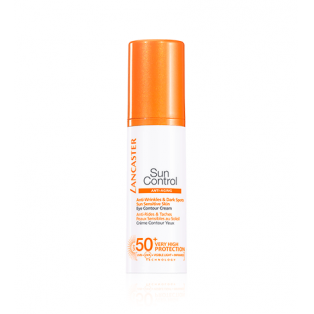 SPF 50 Anti-Wrinkles and Dark Spots Solcreme