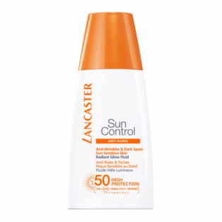 SPF 50 Control Anti-Aging Fluid Solcreme