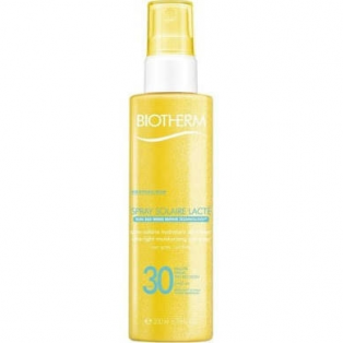 Spray Solaire Lacte repair SPF 30 Solcreme